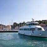 Trieste Muggia